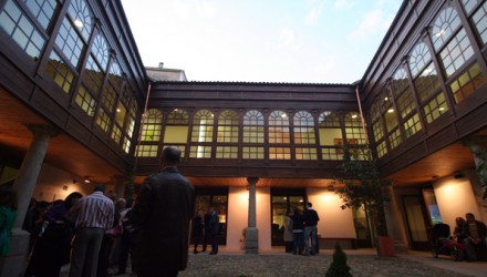 Centro do Viño da Ribeira Sacra