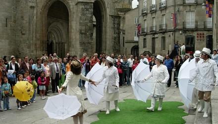 O Encanto de Lugo