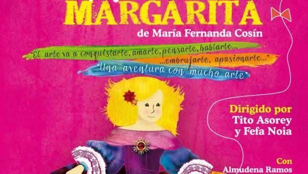 Un Juguete Para Margarita